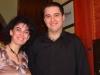 Assaggi di Teatro: Maria Luisa Basile e il Sommelier Matteo Ventricini