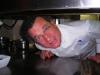 Assaggi di Teatro: lo Chef Massimo Riccioli si affaccia dalla cucina de La Rosetta