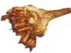 Assaggi di Teatro: carciofo romano fritto