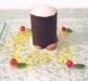 Assaggi di Teatro: dolce delle Baccanti al latte, miele, cioccolato e frutti di bosco