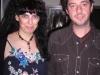 Assaggi di Teatro: Maria Luisa Basile, ideatrice e curatrice del progetto e lo chef Angelo Troiani