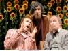 Assaggi di Teatro: una scena della commedia Ditegli sempre di si
