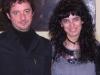 Assaggi di Teatro: lo chef Angelo Troiani e la giornalista Maria Luisa Basile