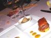 Assaggi di Teatro: la variazione di maiale bio con il Cannonau Feudi della Medusa