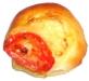 Assaggi di Teatro: focaccia con pomodoro