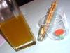 L'olio nuovo di Agata e Romeo e i grissini aromatici