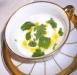 Assaggi di teatro: frappè al latte di capra con gelsomino e citronella