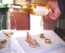 Assaggi di vino passito: Aristeo 2005 Feudi della Medusa e foie gras