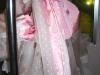 Assaggi di Teatro: l'abito di Lillipupa indossato da Angela Pagano nella scena finale dello spettacolo