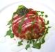 Assaggi di Teatro: il Vesuvio di macceroni, piatto vessillo della cucina di Alfonso Iaccarino