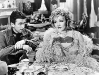 Destry Rides Again (1939) Directed by George Marshall Shown from left: James Stewart, Marlene Dietrich