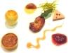 Variazione di foie gras di Agata Parisella - Agata e Romeo, Roma