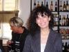 Assaggi di Teatro - Conferenza stampa: Maria Luisa Basile, ideatrice e curatrice del progetto Assaggi di Teatro e di Roma gourmet