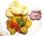 Assaggi di Teatro: Chapati, pane indiano
