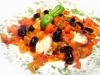 Assaggi di Teatro: Merluzzo, cous cous e pomodoro