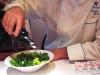 Assaggi di Teatro: Massimo Riccioli, chef del ristorante La Rosetta