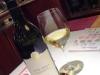 Assaggi di vino: Vermentino e Chardonnay Feudi della Medusa
