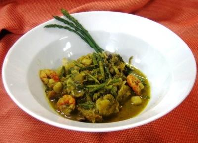 Ricette degli chef zuppe for Ricette degli antichi romani