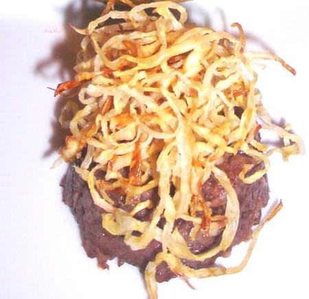 Ricette degli chef carne for Ricette degli antichi romani