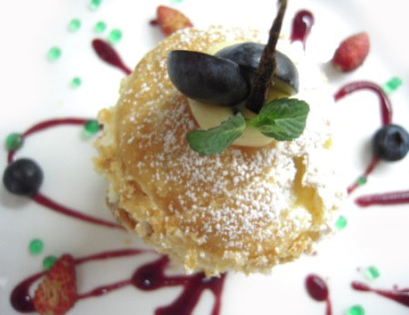 Ricette degli chef dolci for Ricette degli antichi romani