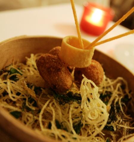 Ricette degli chef finger food for Ricette degli antichi romani