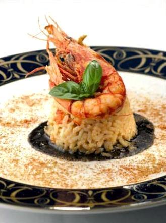 Ricette risotti alta cucina
