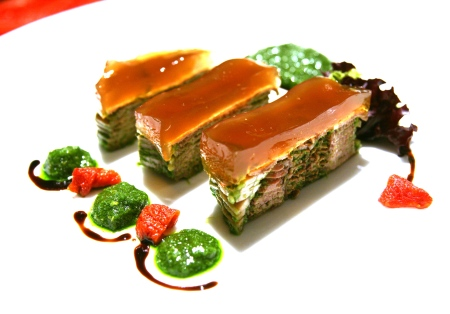 Ricette carne gourmet ricette casalinghe popolari - Cucina gourmet ricette ...