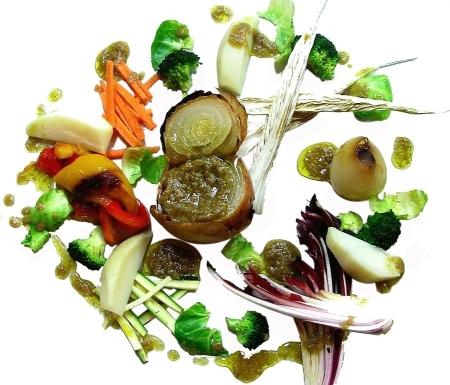Ricette degli chef – verdure