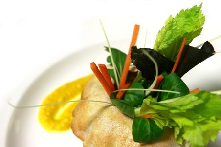 Ricette Degli Chef Pesce Dacqua Dolce