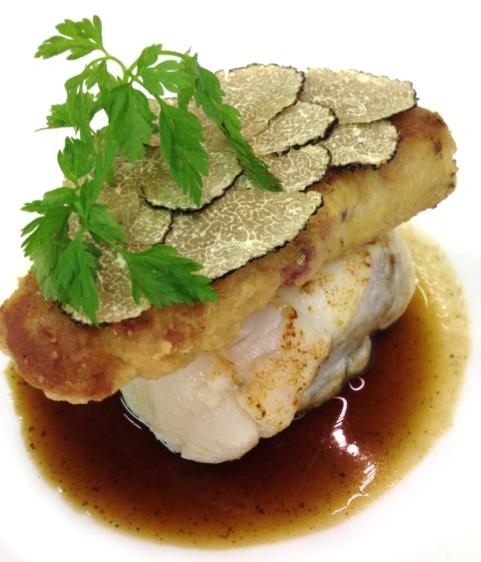Ricette Degli Chef Pesce